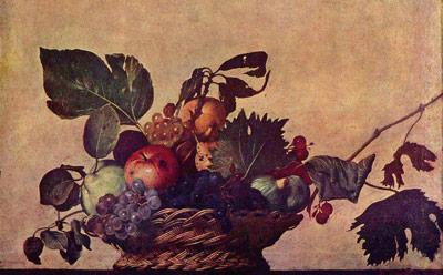Fruktkorgen